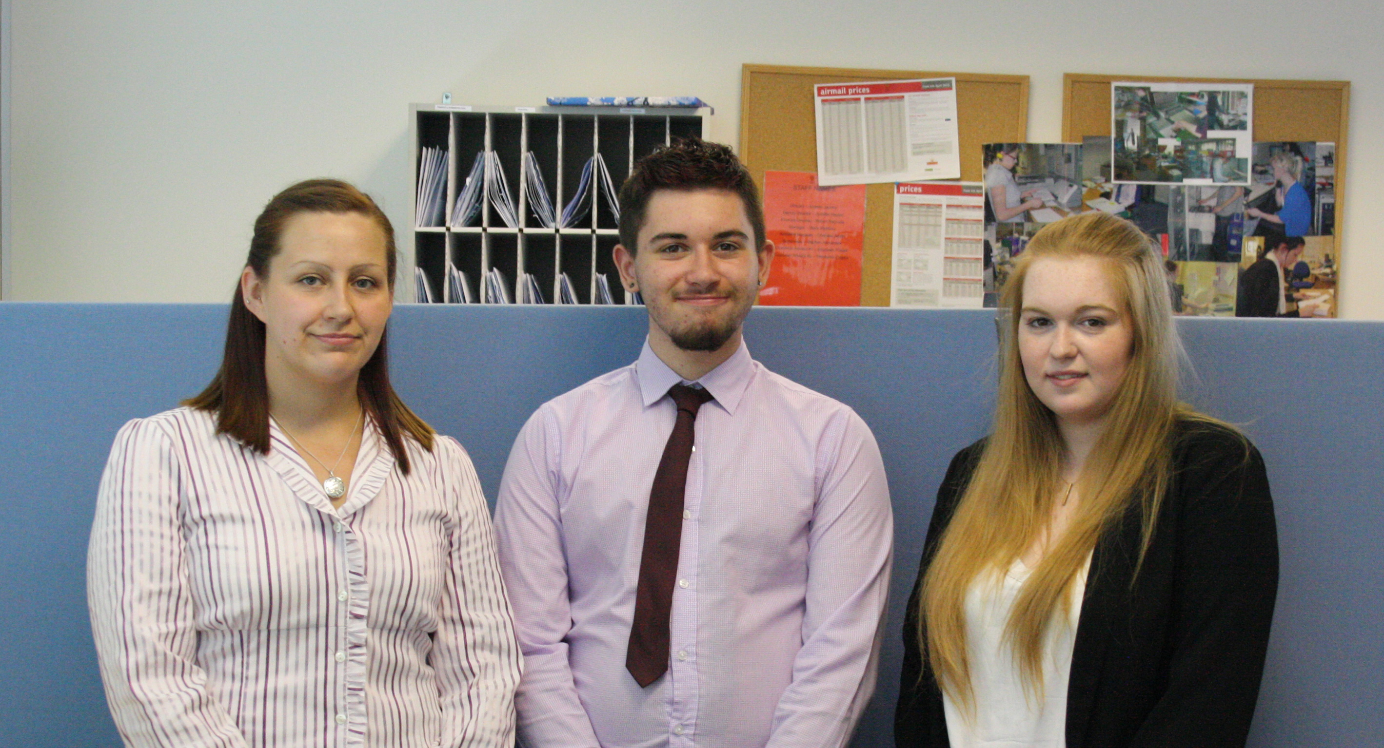 Students take part in employer engagement opportunity